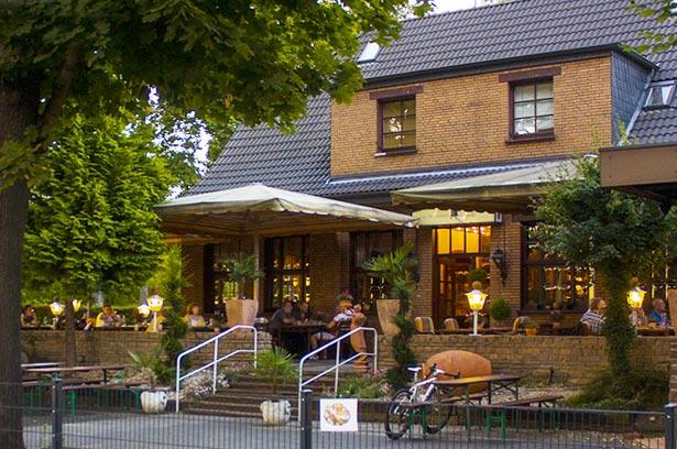Seminaris Hotel Bad Honnef Adresse